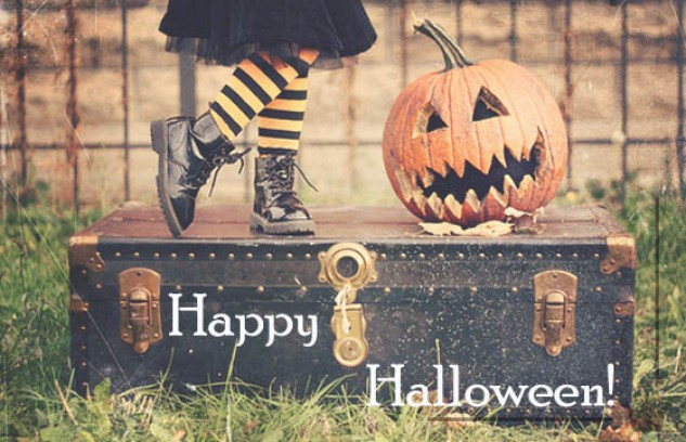 Inspiração Halloween