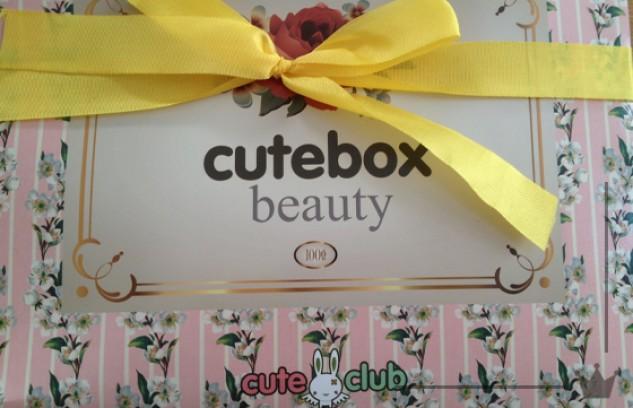 Cutebox: a caixinha recheada de amor