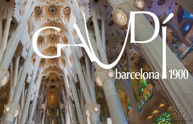Exposição Gaudí: Barcelona 1900