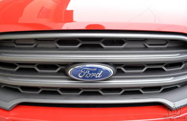 Experiência com o Novo Ford EcoSport 1.5