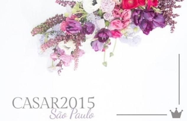 5 Motivos Para Visitar o CASAR 2015