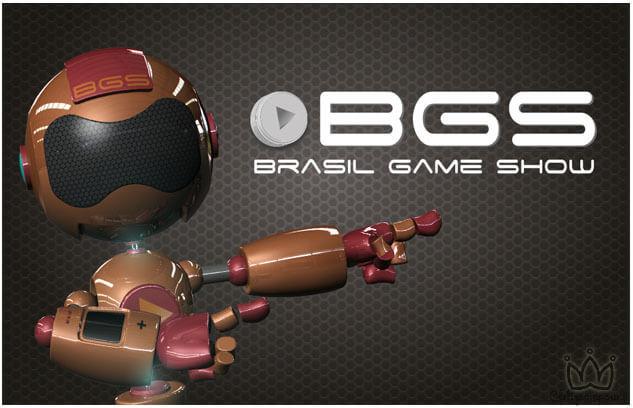 Brasil Game Show | Outubro em São Paulo