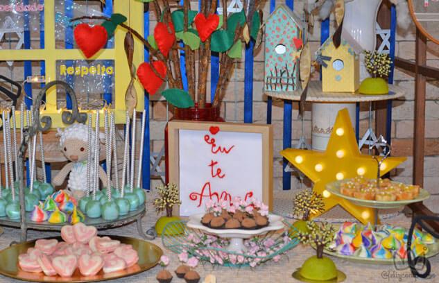 Tendências para Festas Infantis em 2018