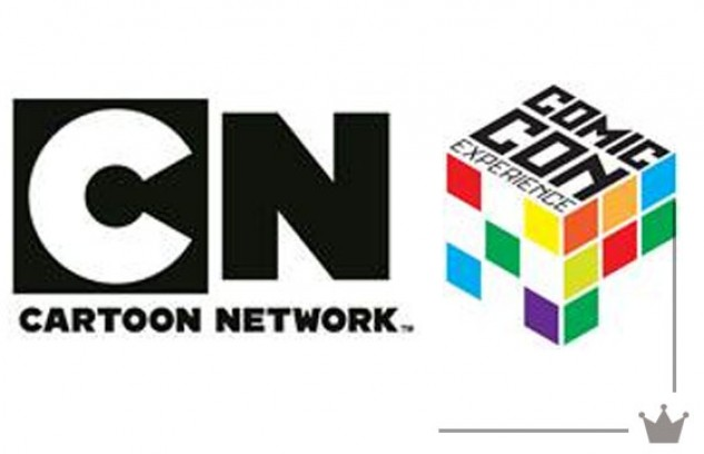 Cartoon Network na Comic Con Experience