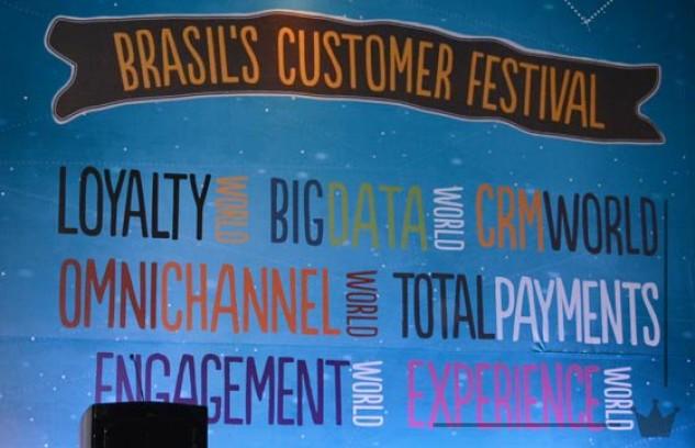Brasil's Customer Festival 2015 – Primeiro Dia
