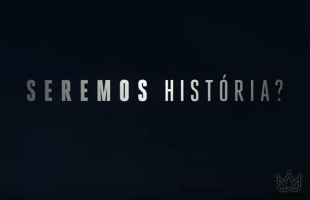 Seremos História no Nat Geo