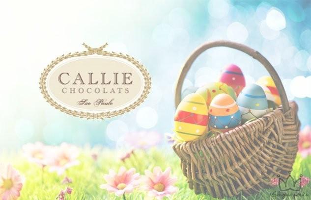 Páscoa | Callie Chocolats