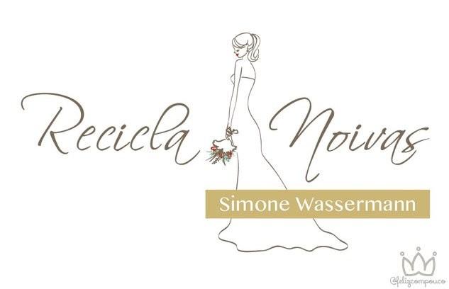 Recicla Noivas por Simone Wassermann