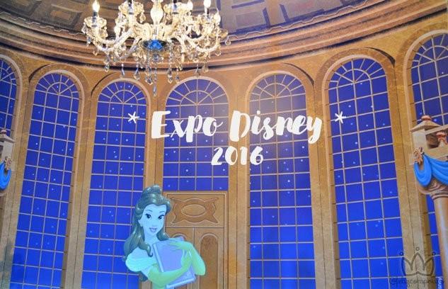 Expo Disney 2016