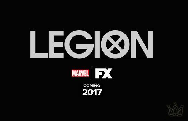 Legion | Nova Série do FX estreia em Fevereiro
