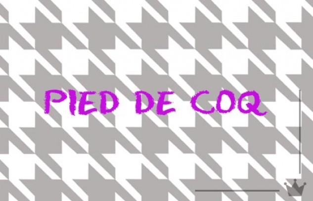 Grife Coco Chanel nos Convites