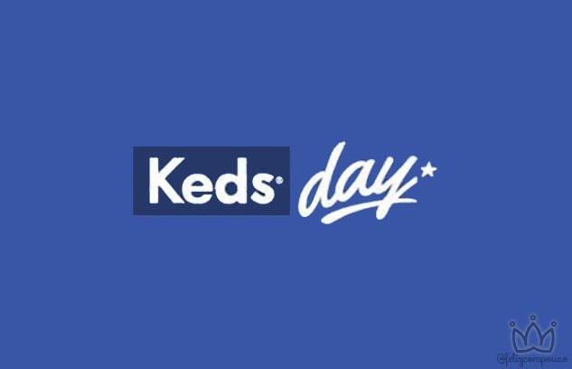 Keds Day | Lançamento de Coleção, Personalização e Comidinhas no Showroom em SP