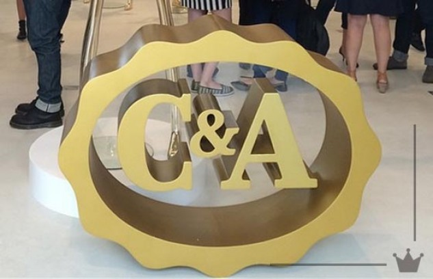 Press Day: C&A
