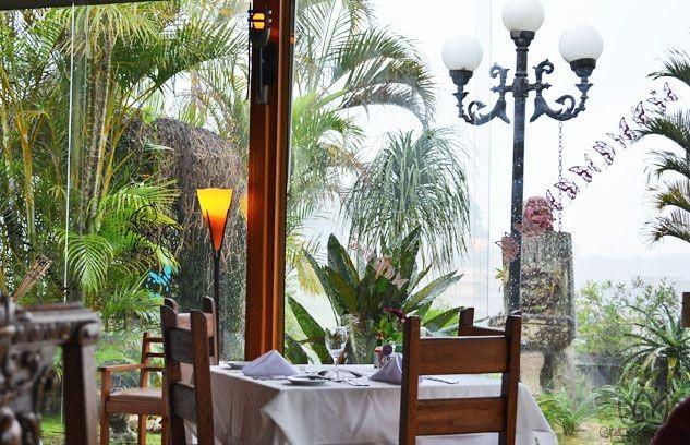 Restaurante Cascudo
