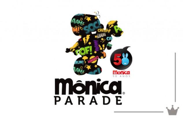 Mônica Parade: homenagem à dentuça mais fofa do Brasil