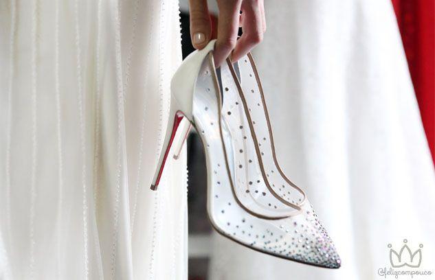 5 dicas de Sapatos para o Dia Especial
