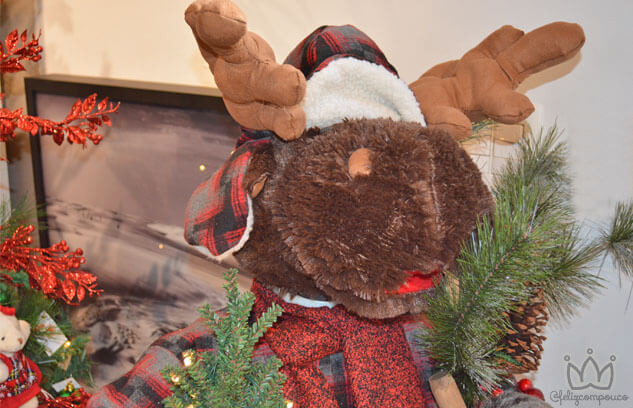 Natal | Inspirações de Mesa Posta
