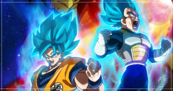 Dragon Ball Super Broly | Crítica