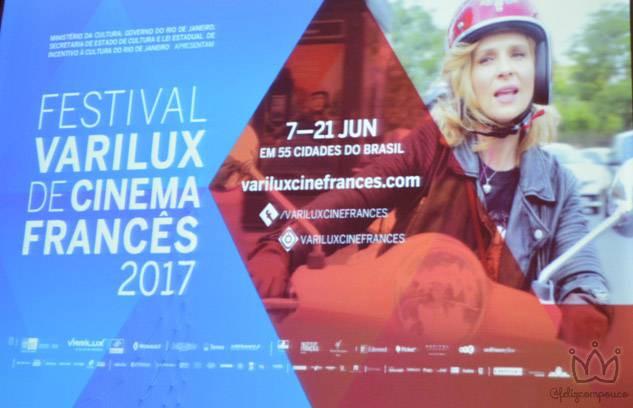 Festival Varilux de Cinema Francês chega em 55 cidades do Brasil