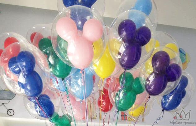 Cenário Balões inaugura loja Conceito em São Paulo