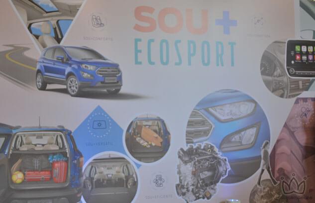 Ford Experience | Reuniu mais de 50 mulheres em Tatuí