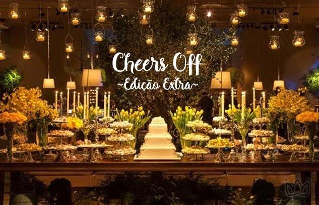 Cheers Off | Edição Extra