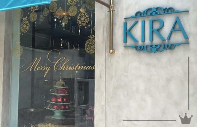 Natal com a Kira Festas