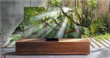 First Look Samsung 2020 | A TV que muda TUDO