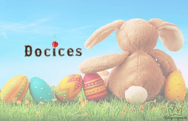 Páscoa | Docices