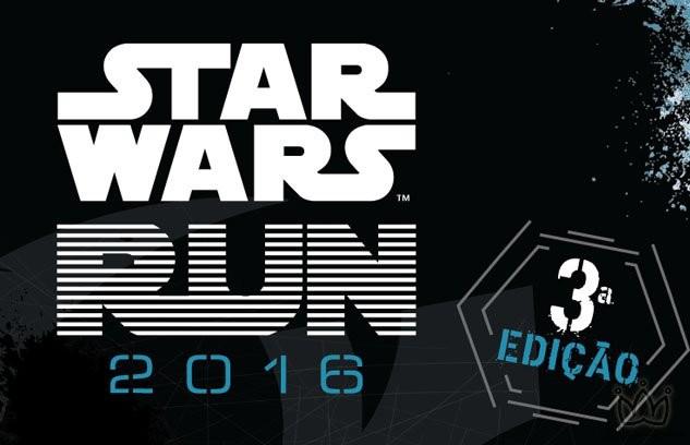 3ª edição da Star Wars Run