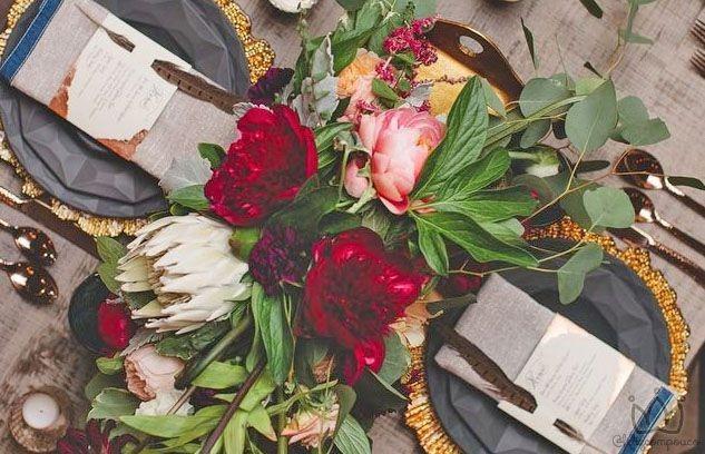 Os Casamentos e suas Tendências para 2017