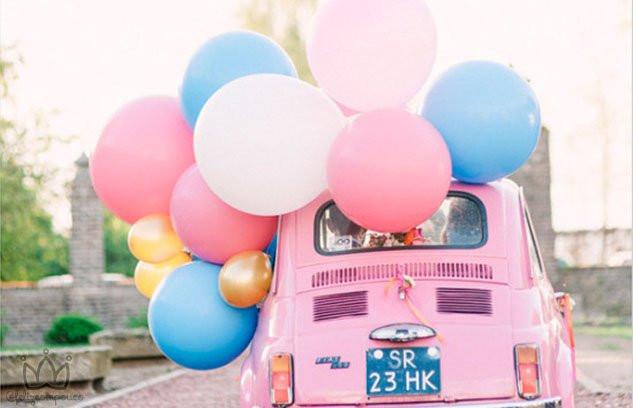 Balões | 10 Dicas de Como e Onde Usar