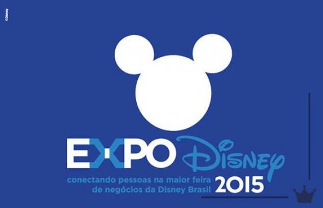 Expo Disney 2015