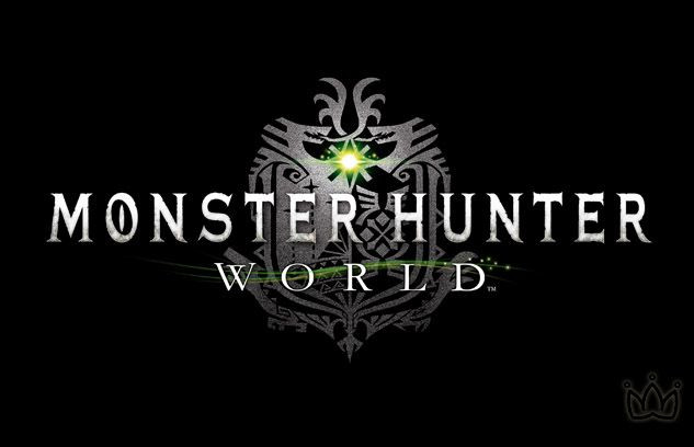 Capcom anuncia a multiplataforma de Monster Hunter World