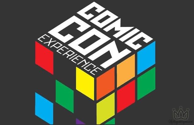 Comic Con Experience 2016 | Foi dada a largada