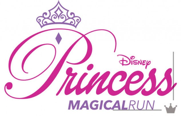 Princess Magical Run