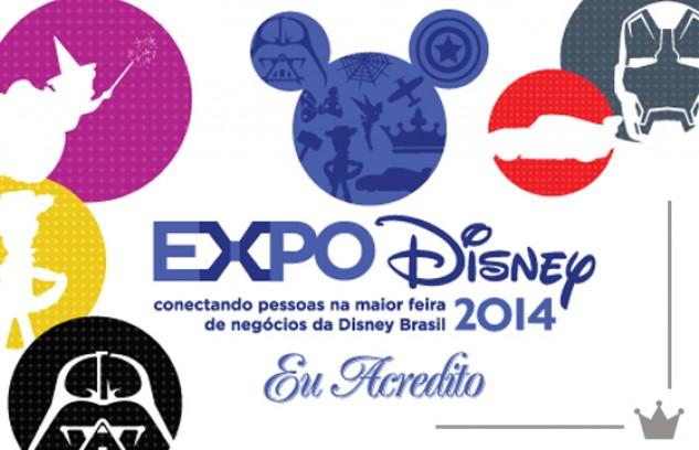 Expo Disney Brasil 2014