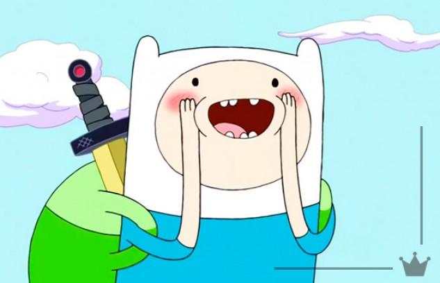 Adventure Time: inspiração para linha de roupas
