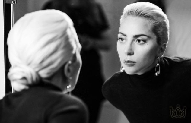 Lady Gaga para Tiffany & Co.