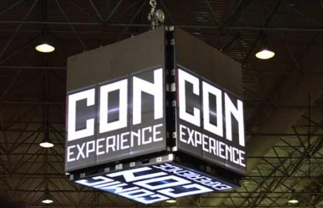 Comic Con Experience 2014: Eu Fui