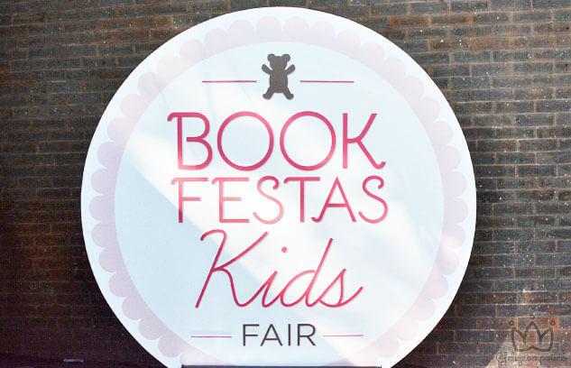 Tendências apresentadas na Book Festas Kids Fair