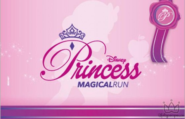 Princess Magical Run: 2ª edição