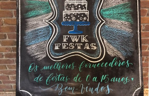 Fashion Weekend Kids – Festas