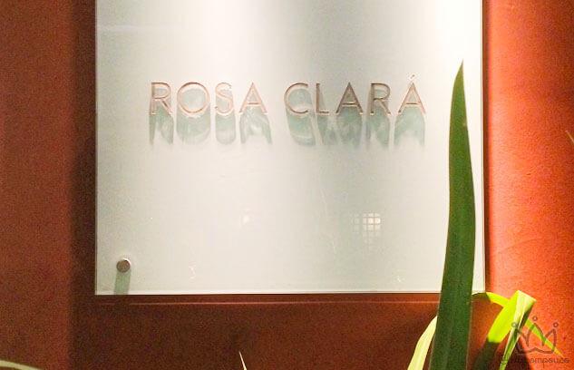 Rosa Clará inaugura sua primeira Flagship em SP