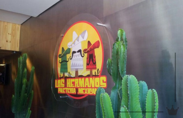 Amor à primeira vista: paletas mexicanas!