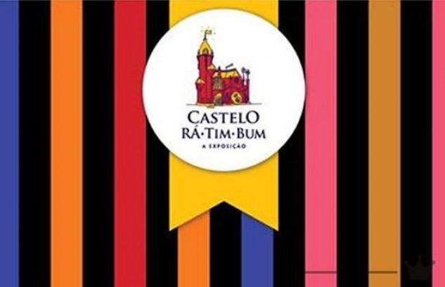 Castelo Rá-Tim-Bum: Eu fui!
