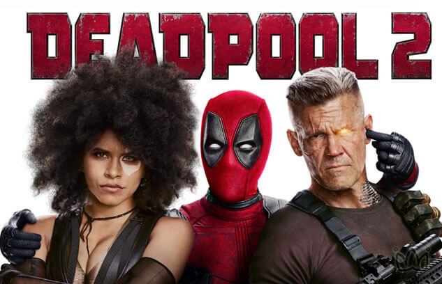 Deadpool 2 | O anti-herói mais Amor