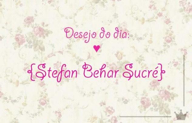 Páscoa com o Stefan Behar Sucré