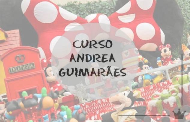 Curso Andrea Guimarães
