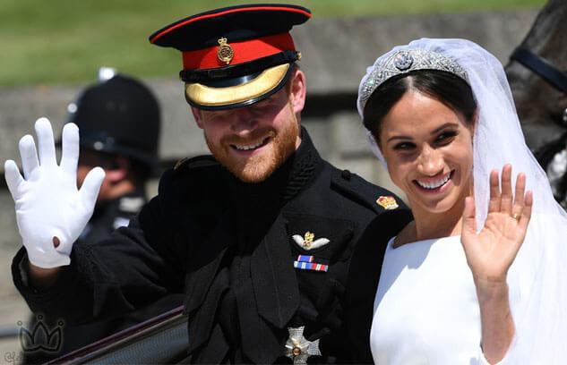 O que Podemos tirar de lição do Casamento Real